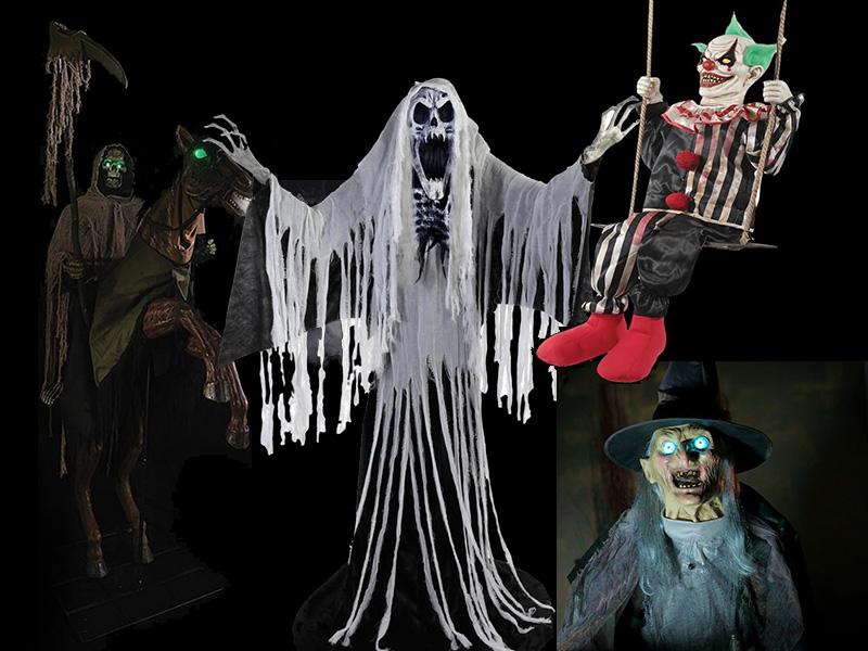Spooky Spectacular