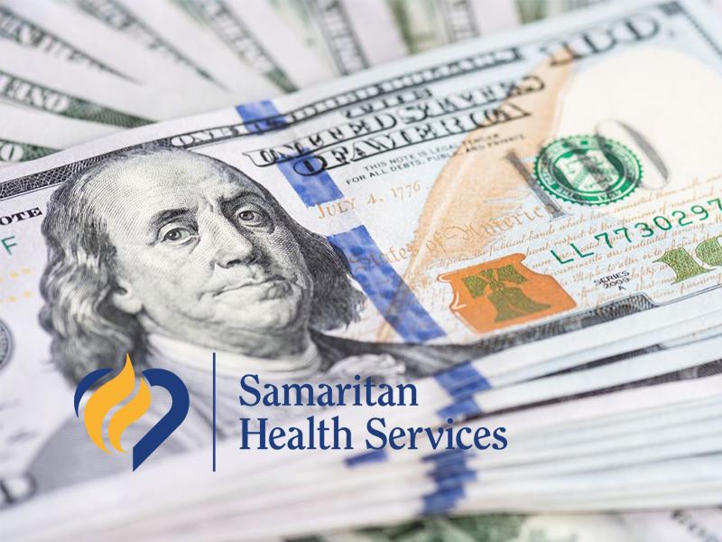Samaritan grants