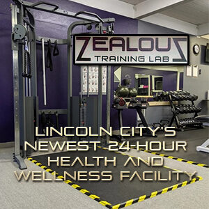 Zealous Training Lab